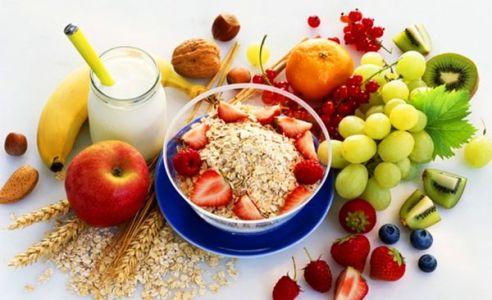 фрукты овощи орехи ягоды для лечения желудка