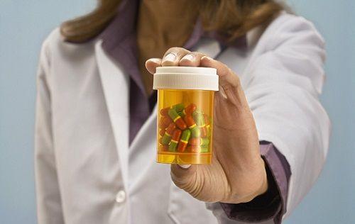 антибиотики против хеликобактер пилори