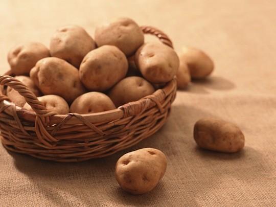картошка народное лекарство от гастрита
