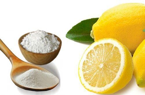 лимон определитель кислотности