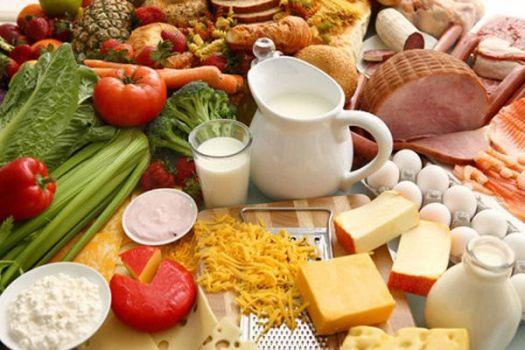 правильная еда для нормализации кислотности