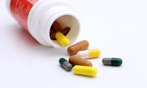 таблетки от кишечных инфекций