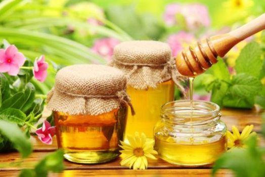 мед для лечения эрозии