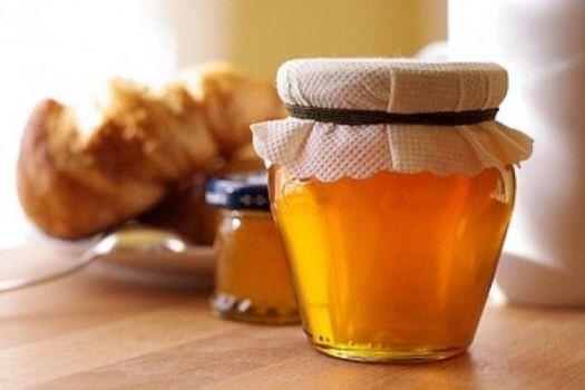 мед в качестве лекарства от гастрнита