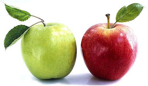 яблоки от язвы