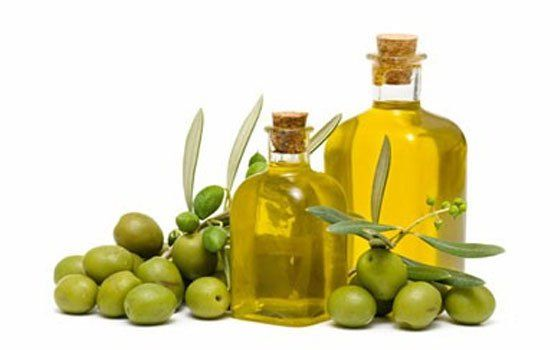 оливковое масло от язвы желудка