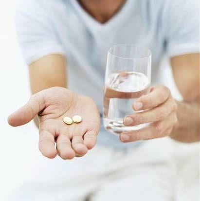 предлагаются таблетки