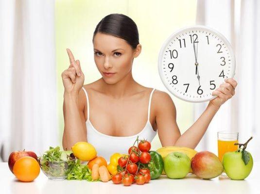 совет по диете