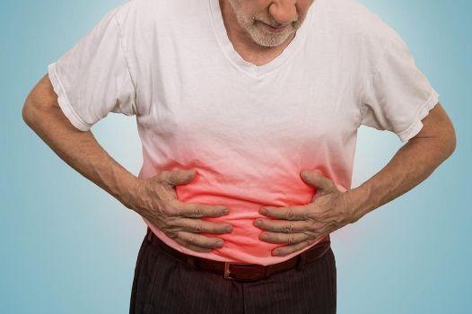 признка второй стадии рака желудка