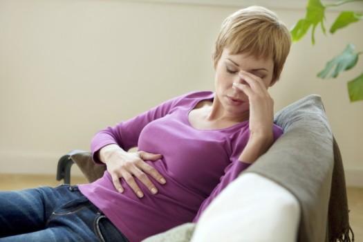 болит желудок при язве