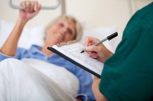 назначение врача после операции