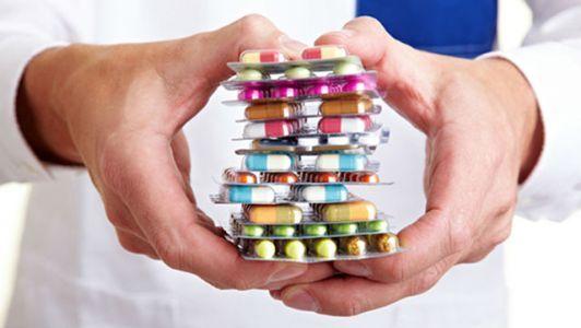 таблетки в помощь желудку