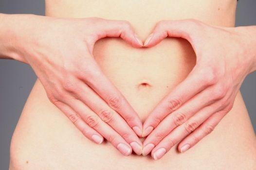 любите свой желудок