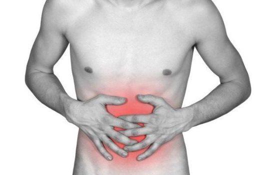 обострение гастрита в желудке