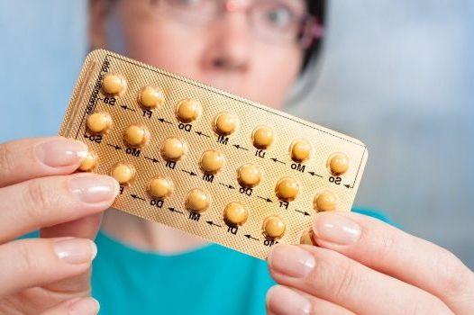 форма выпуска в таблетках