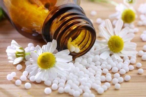 лекарственные гранулы