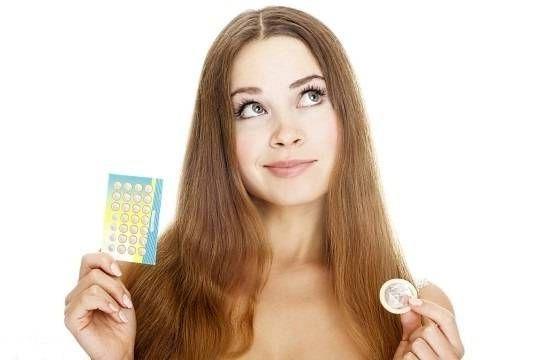 презерватив и контрацептивы