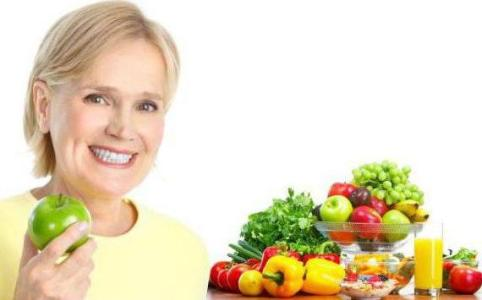употреблять овощи