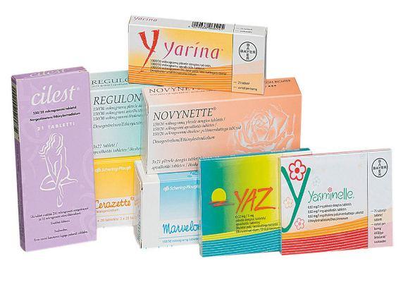 несколько препаратов от климакса