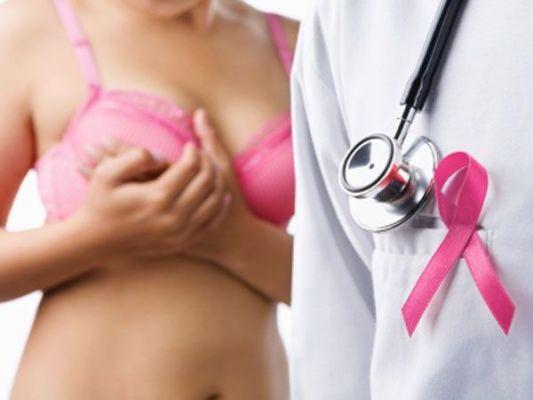 нарушение работы молочной железы