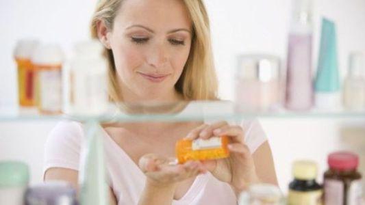 таблетки при лечении липомы молочной железы