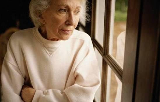 проявляется у женщин в возрасте