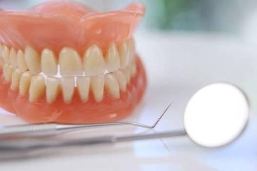 заказать у стоматолога