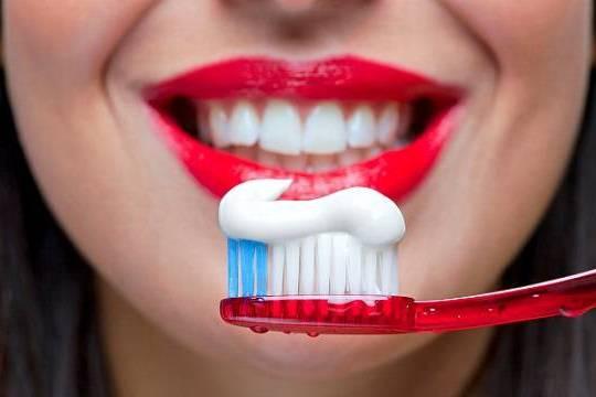 зубная паста для зубов