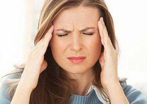 нельзя при головной боли