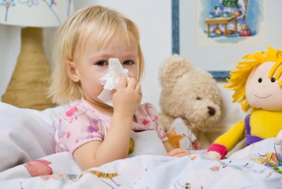 показан детям при снижении иммунитета
