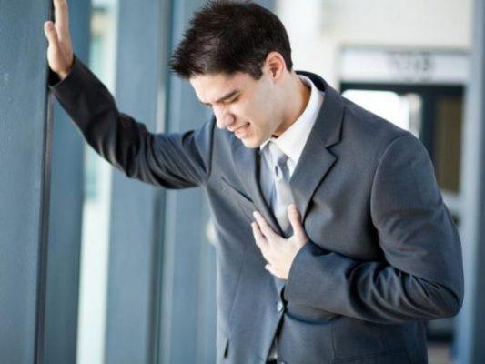 при кардиомиопатии