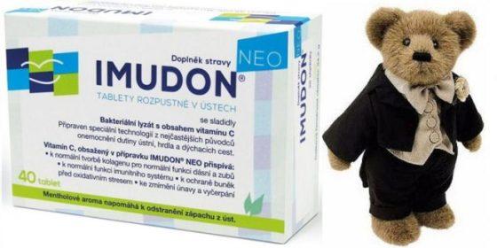 имудон для детей