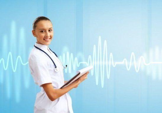 кардиолог рекомендует