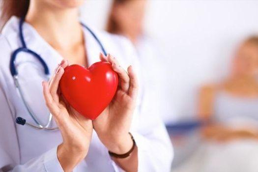 показания для сердца