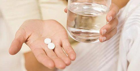 таблетки рассасывать во рту