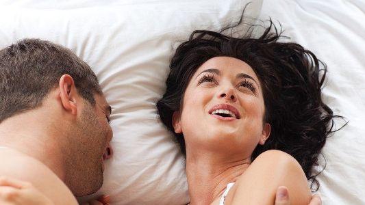 польза в постели