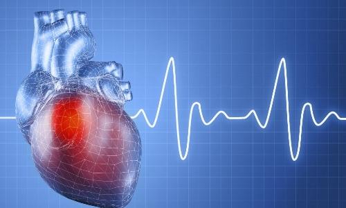 для работы сердца
