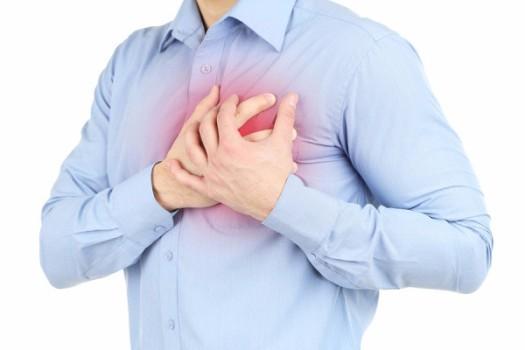 при недостаточности сердца