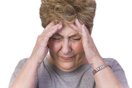 головная боль при побочном действии