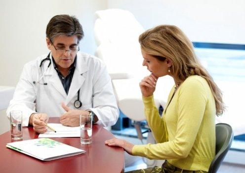 у врача проконсультируйтесь